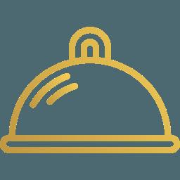 Предметы сервировки стола