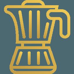 Посуда для кофе и чая